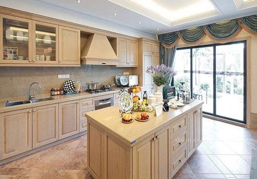 厨房全铝整体橱柜定制|安阳沃莱美全铝家居-全铝家居加盟代理,全铝橱柜加盟代理,全铝家具家装装修就来沃莱美!