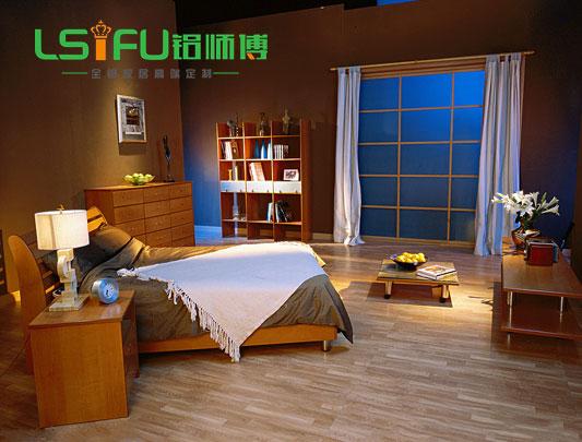 定制全铝床头柜价格多少钱?