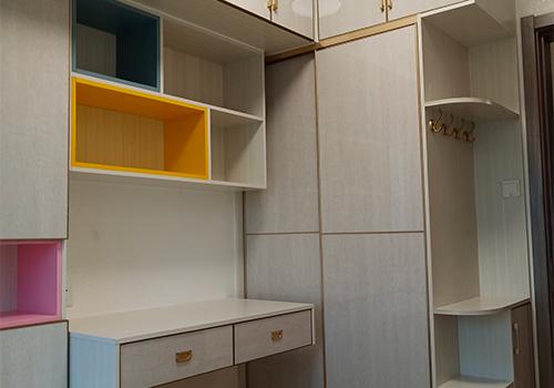 全鋁(lv)衣櫃(gui) 126